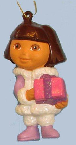 Dora the Explorer Christmas Tree Ornament Nickelodeon ...