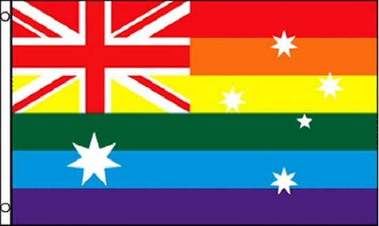 Australia Gay Pride 85